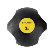 Медбол 3 кг NKU03