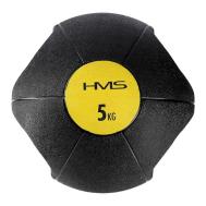 Медбол 5 кг NKU05