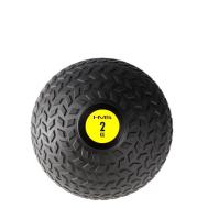 Мяч набивной для кроссфит (слембол) 2 кг PST02