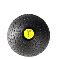 Мяч набивной для кроссфит (слембол) 4 кг PST04