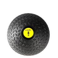 Мяч набивной для кроссфит (слембол) 8 кг PST08