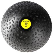 Мяч набивной для кроссфит (слембол) 12 кг PST12