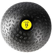Мяч набивной для кроссфит (слембол) 15 кг PST15