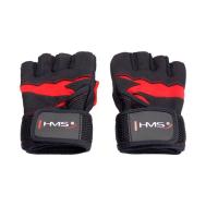 Перчатки для фитнеса HMS RST02 Red L