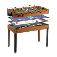 Игровой стол HMS SDM set 4 in 1